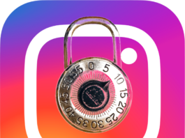 Instagram Locked